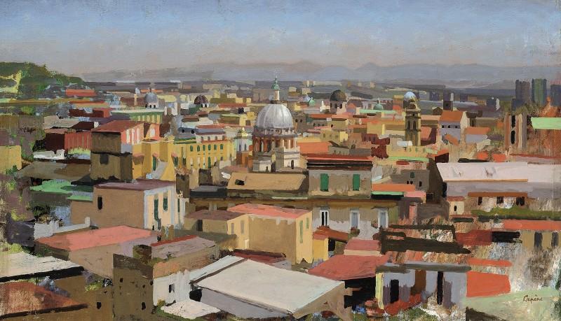 Didier Lapène, Naples